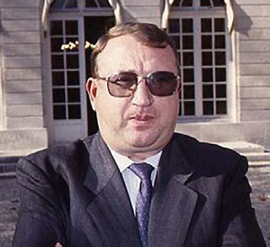 0161994c0e0672 Élu, préfet puis chef d entreprise   le beau parcours de Jacques Fournet.